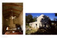 Tweedy Ranch House