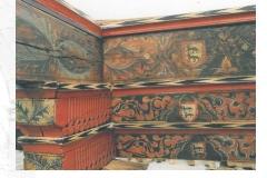 Moorish Ceiling